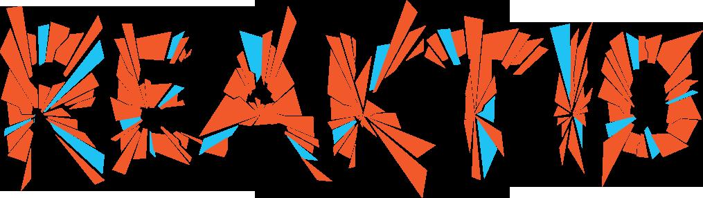 Reaktio Festival 2015 Logo